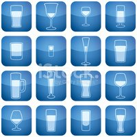 Beer - Alcohol,Beer Glass,G...