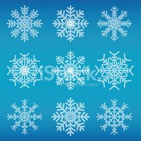 Snowflake,Ice,Snow,Vector,I...