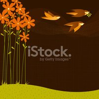 Bird,Flower,Backgrounds,Fly...