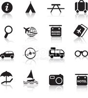 Travel,Computer Icon,Airpla...