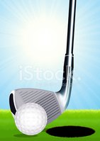 Golf,Stick - Plant Part,Com...