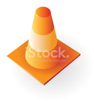 Traffic Cone,iso,Sign,Road ...