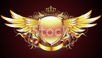 Coat Of Arms,Nobility,Crown...