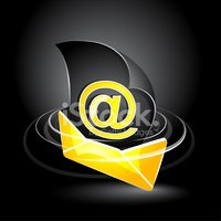 E-Mail,Yellow,Delivering,Te...