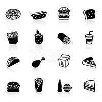 Symbol,Food,Sandwich,Icon S...