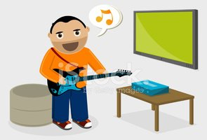 Guitar,Video Game,Clip Art,...