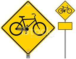 Bicycle,Cycling,Sign,Road,S...