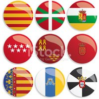 Flag,Spain,Community,Catalo...