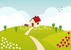 House,Home Interior,Road,C...