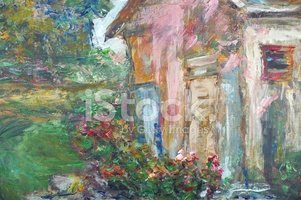 Impressionism,Paintings,Old...