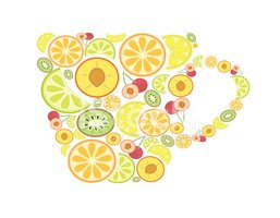 Tea - Hot Drink,Lemon,Fruit...