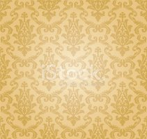 Silk,Seamless,Gold Colored,...
