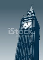 Big Ben,London - England,To...