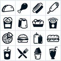 Symbol,Food,Sandwich,Comput...