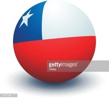 Flag,Chile,Sphere,Computer ...