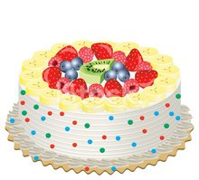 Cake,Drawing - Art Product,...