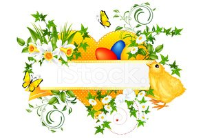 Butterfly - Insect,Easter,D...