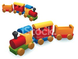 Toy,Miniature Train,Train S...