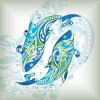 Fish,Astrology Sign,Pisces,...