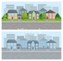 Residential District,House,...