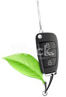 Car,Key,Car Key,Green Color...