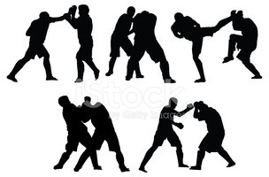 Combat Sport,Boxing,Kickbox...