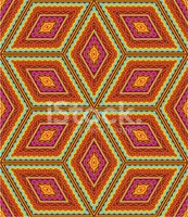Pattern,Seamless,Tapestry,T...