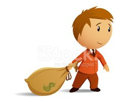 Characters,Men,Bag,Currency...