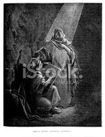 Jeremiah,Gustave Dore,Proph...