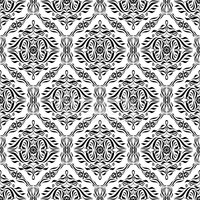 Ornate,Wallpaper Pattern,De...