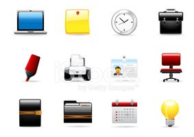 Symbol,Icon Set,File,Office...