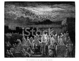 Army,Gustave Dore,Judaism,B...