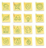 Symbol,Light Bulb,Icon Set,...