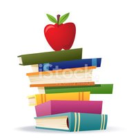 Book,Stack,Education,Apple ...