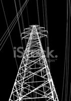 Power Line,Tower,Electricit...