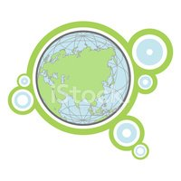 Planet - Space,Sphere,Map,C...