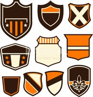 Shield,Badge,Insignia,Shape...