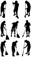 Cleaning,Cleaner,Sweeping,S...