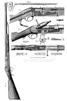 Rifle,Weapon,Old,Obsolete,G...