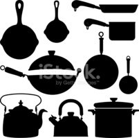 Cooking Pan,Wok,Skillet - C...