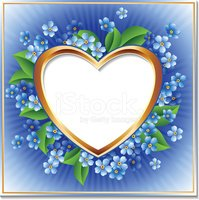 Heart Shape,Picture Frame,F...