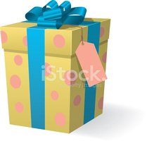 Gift,Box - Container,Birthd...