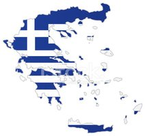 Greece,Map,Cartography,Gree...