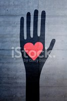 Graffiti,Heart Shape,Love,S...