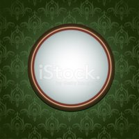 Circle,Picture Frame,Backgr...