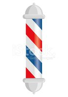 Barber's Pole,Pole,Striped,...