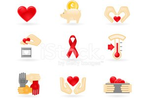 Charity and Relief Work,Sym...