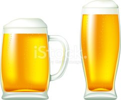 Beer - Alcohol,Beer Glass,M...
