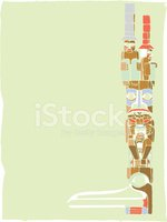 Totem Pole,tlingit,Pole,His...