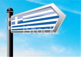 Greece,Arrow Symbol,Vector,...